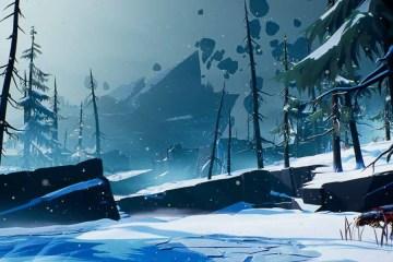 Dauntless Environment
