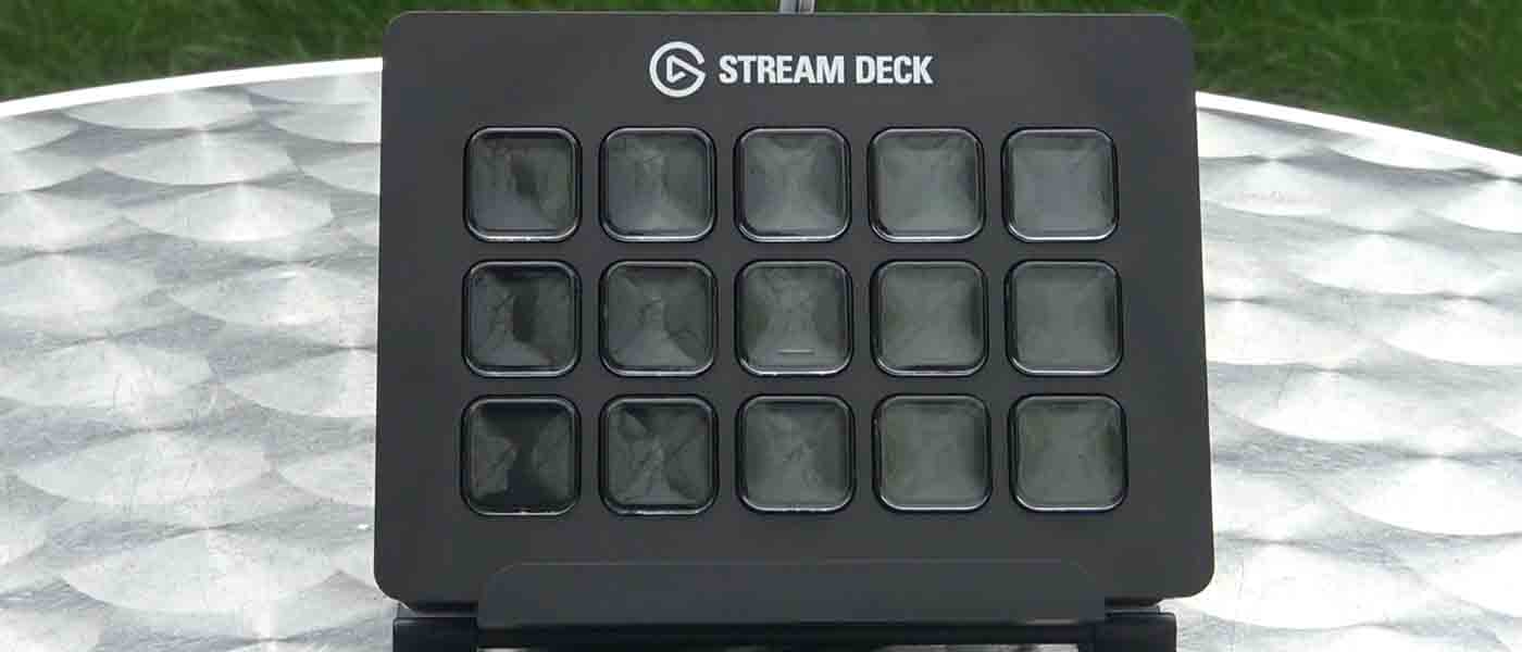 Elgato Stream Deck Review