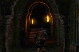Dark Souls Remastered Comparison