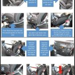Joie Stages – 'Too short seatbelt' syndrome fixed (guide)