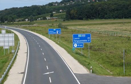 M1 autópálya