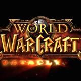 World of Warcraft Title Screens