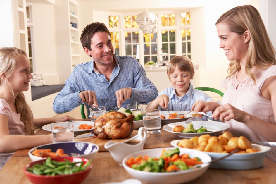 Healthy Eating: Tips for Making Meals That Everyone in Your Family Can Enjoy