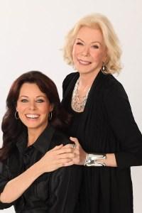 Louise Hay Cheryl Richardson Puoi vivere una vita straordinaria Pensiero Positivo