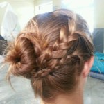 Triple Braided Knot on Kathryn