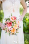 Bridal bouquet by Thran's Flowers South Lake Tahoe