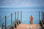 Elope on the West Shore of Lake Tahoe.  Aimee and Bill West Shore Cafe and Inn