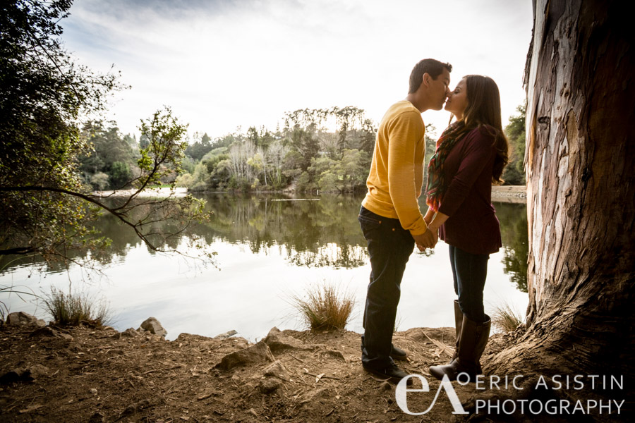 Tilden Regional Park engagment session by Eric Asistin Photography_0008