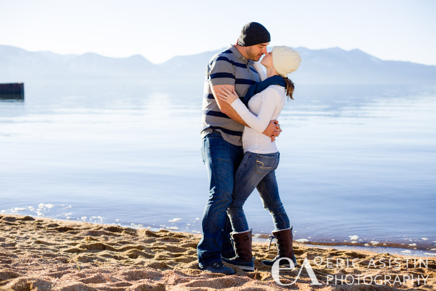 South Lake Tahoe Engagment Sessions by Eric Asistin Photography_0006