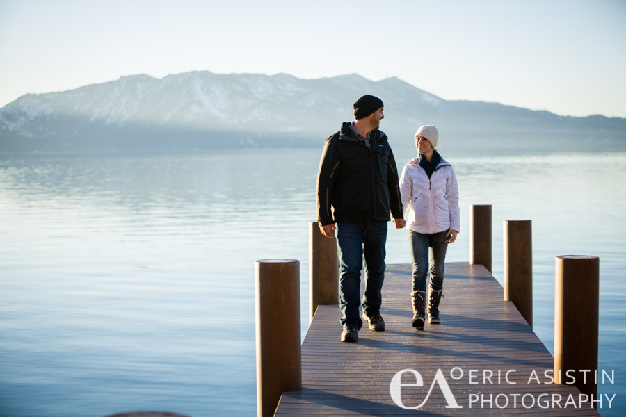 South Lake Tahoe Engagment Sessions by Eric Asistin Photography_0016