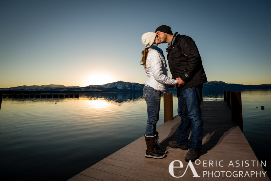 South Lake Tahoe Engagment Sessions by Eric Asistin Photography_0021