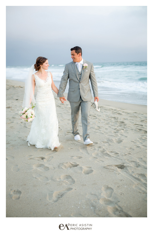 Pajaro Dunes Weddings by Eric Asistin Photography_019