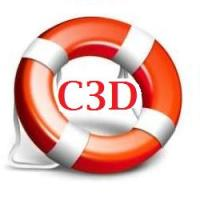 AutoCAD Civil 3D 2013 Guts Google Earth