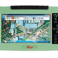 Leica Zeno GIS: Leica Geosystems Enhances Its CS25 Tablet Computer Portfolio with Long Range Bluetooth