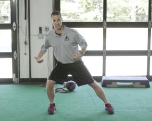 4 Strategies to Improve Athletes' Innate Acceleration