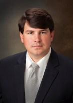 Eric Dillion of Eric Dillon Law Headshot