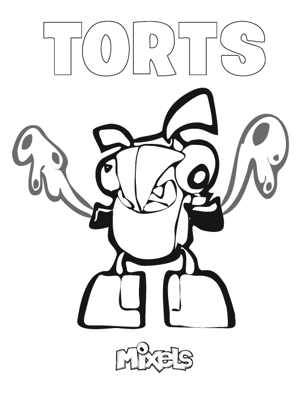 mixel-coloring-page-torts