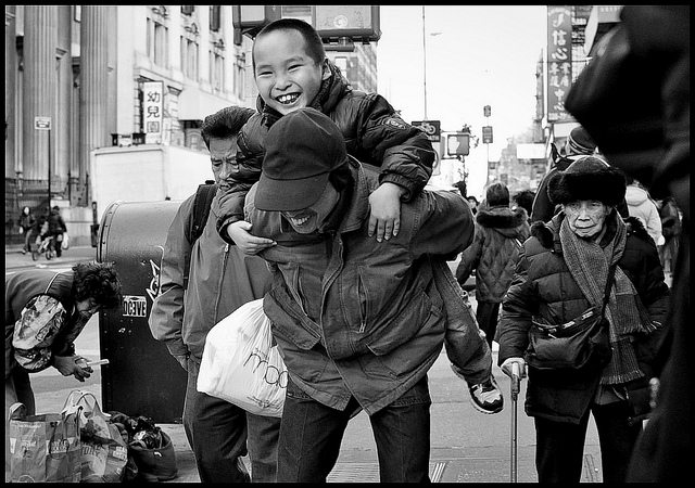 the irony in the chinatown community The outcome of community development plans often depended on the extent to   exhibited here in 1973 by opponents of expressway work in chinatown   through something of a cruel irony, federal anti-poverty programs.