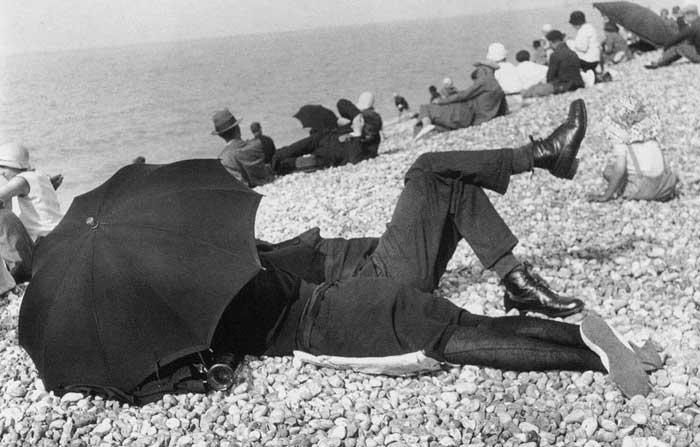 10 cose che Henri Cartier-Bresson può insegnare sulla Street Photography