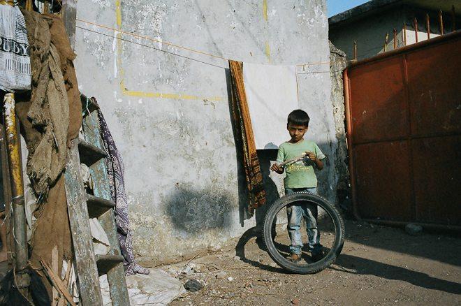 Mumbai, 2012