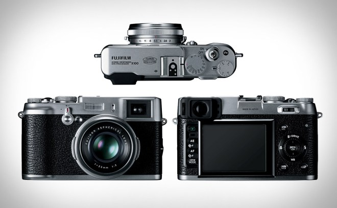"Remember how awesome the x100 was when it came out? Now it is ""old news"" -- but still a great camera."