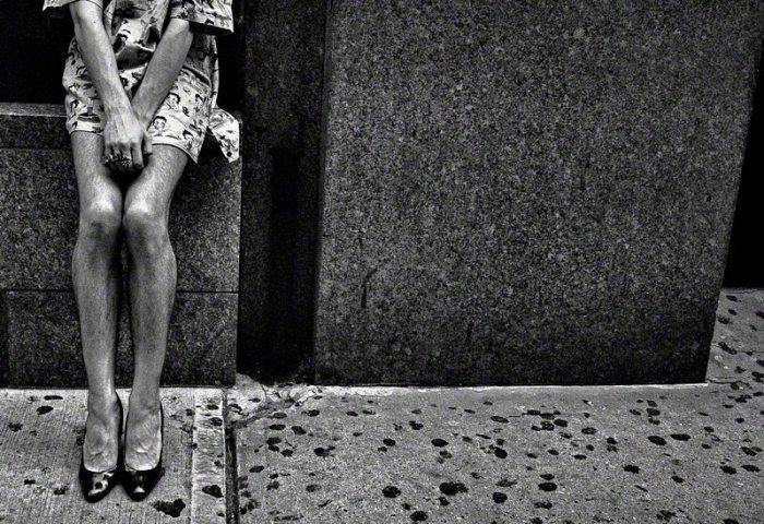 Legs, NYC 2010