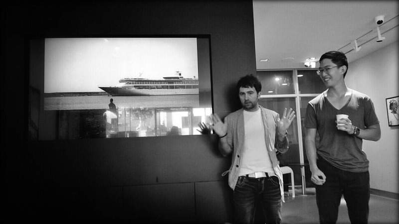 Translating Josh's presentation from Korean to English (my Korean isn't great, but good enough)