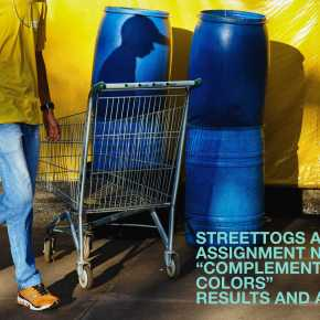 """Streettogs Academy No. 11 """"Complementary Colors"""" Results and Analysis"""