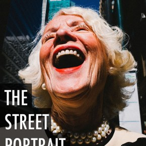 Free Book: The Street Portrait Manual