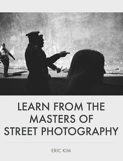 Free Ebook: Learn From the Masters of Street Photography (II)