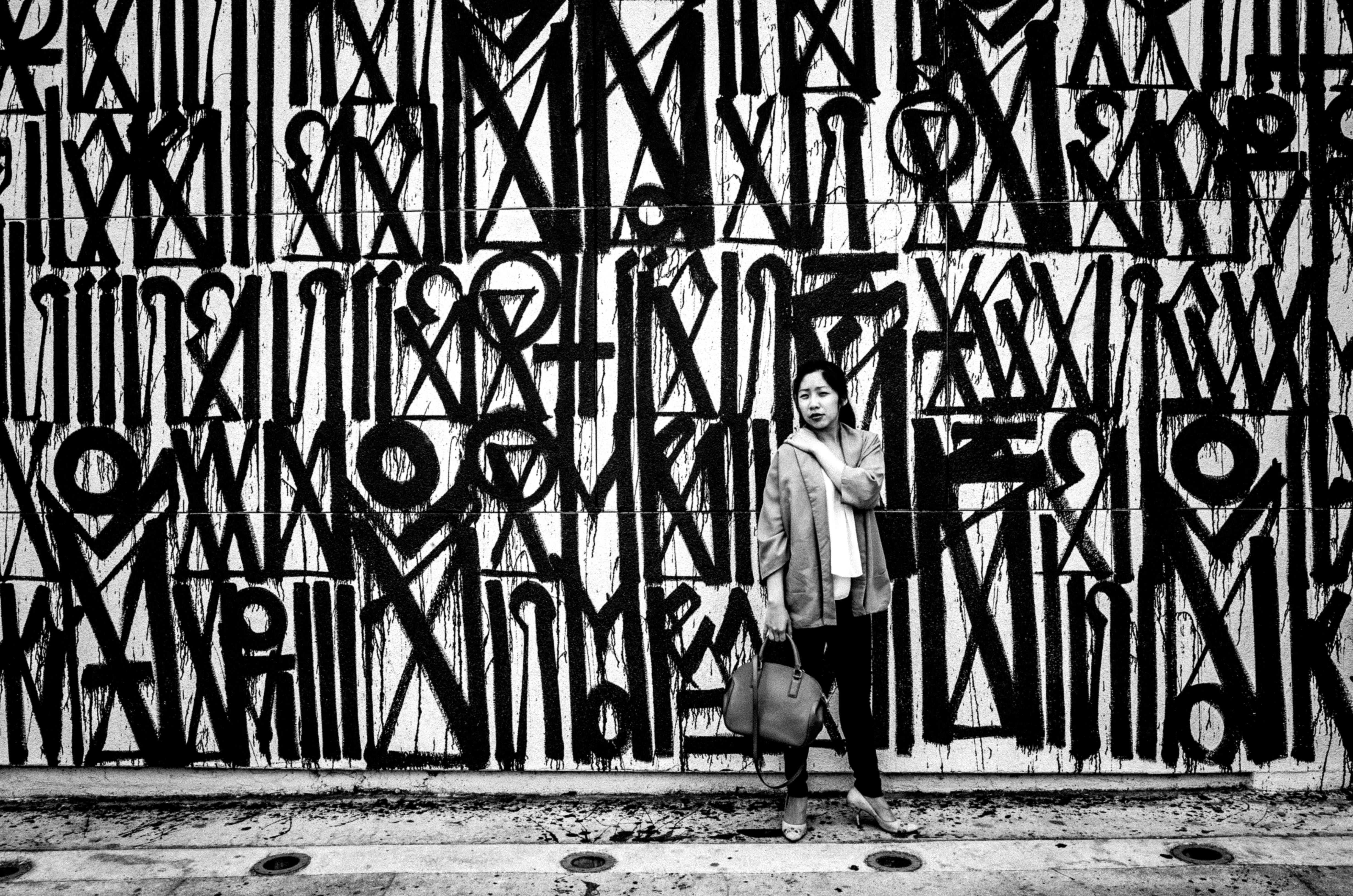 Melrose, 2016 #cindyproject
