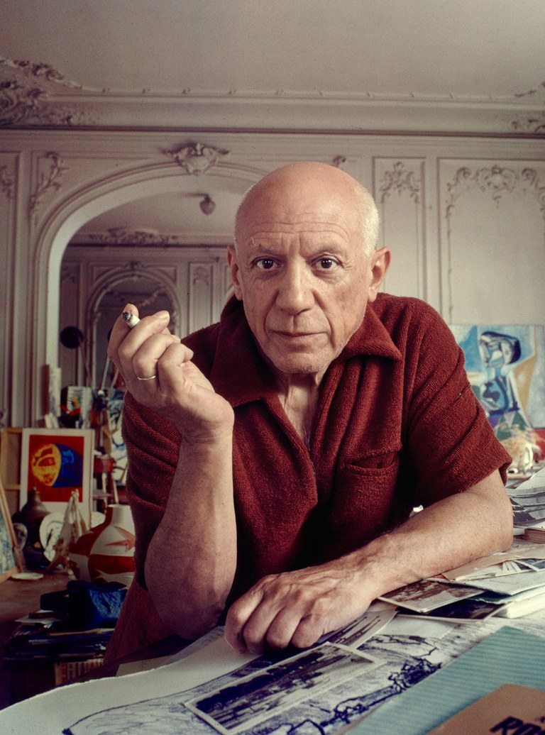 10 Lessons Pablo Picasso Can Teach You