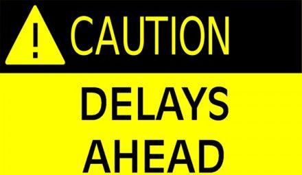 delays-ahead