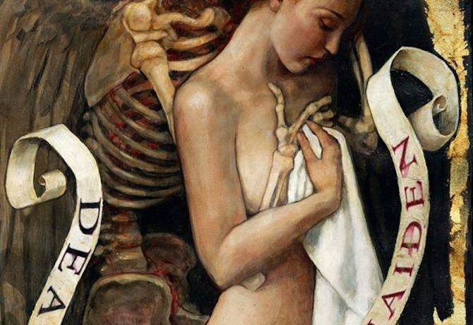 death-and-the-maiden