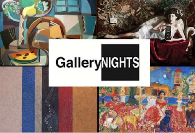 Gallery-Nights