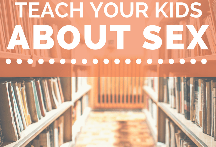 Resources to Talk with your Kids about their Bodies and Biblical Sexuality