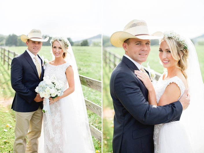 Mattie and Luke | Classy Country Wedding | Arkansas Wedding Photographer_0021