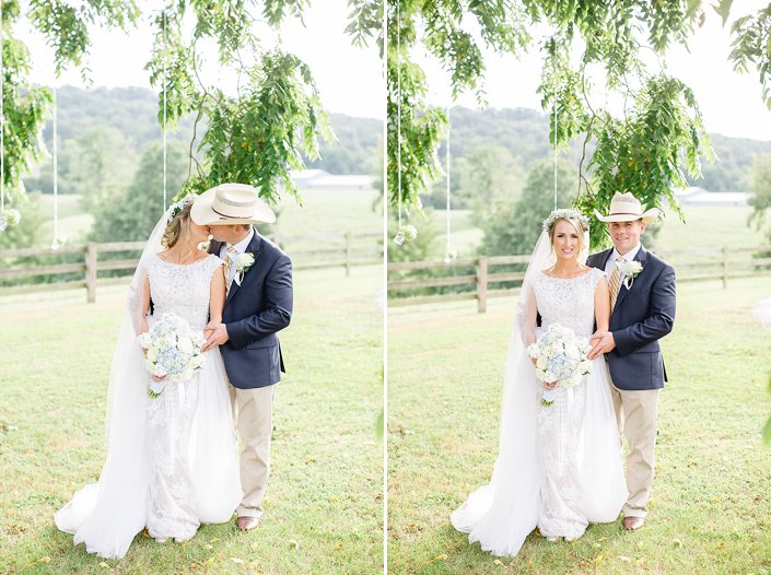 Mattie and Luke | Classy Country Wedding | Arkansas Wedding Photographer_0025