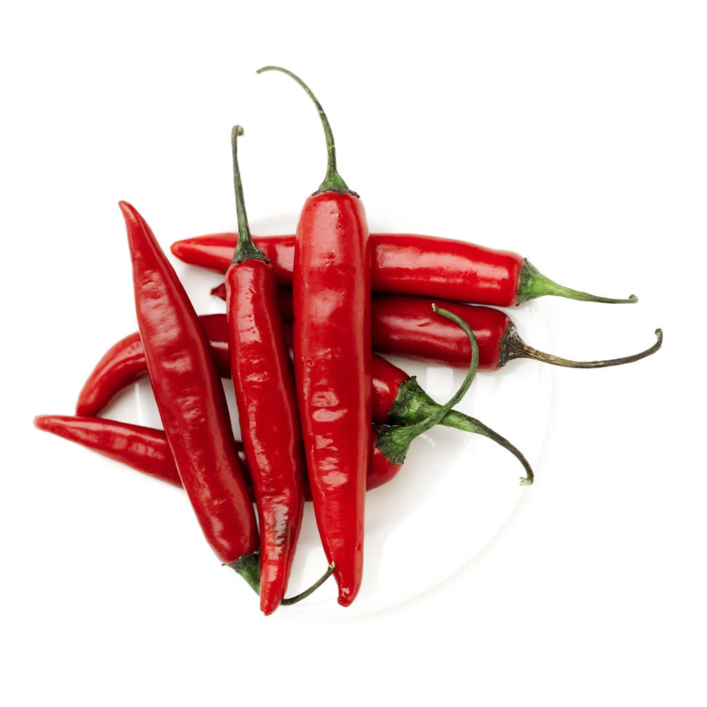 Startling Get Hot Get Healthy Chili Peppers Thai Chili Pepper Restaurant Thai Chili Pepper Size houzz-03 Thai Chili Pepper