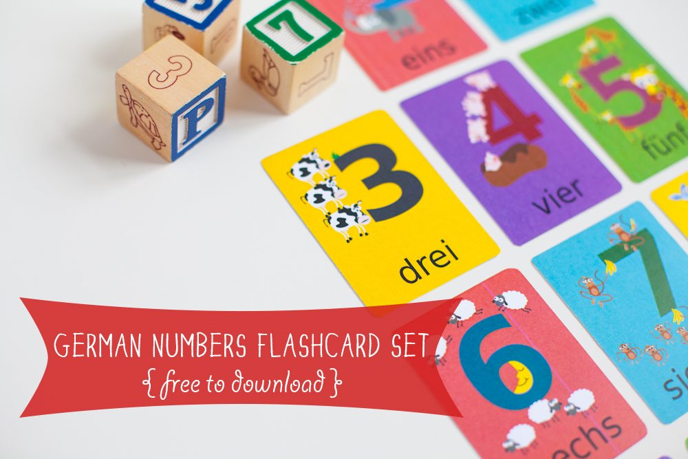 Gus-Number-Flashcards-German-Detail