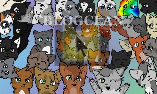 Blogclan by Kat