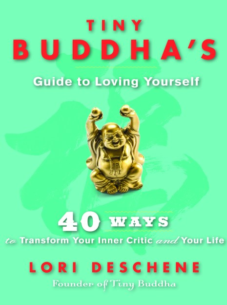 Tiny Buddha's Guide Cover