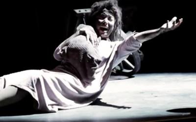 """The Wheel"" Steppenwolf Theatre"