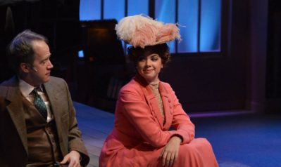 """My Fair Lady"" Actors Theatre of Indiana"
