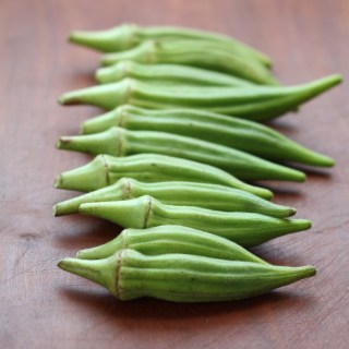 Video How-To: Roasting Okra