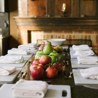 Fall Makery Workshop & Seasonal Supper