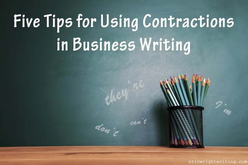 can you use contractions in a formal essay Three simple rules of using contractions you must know three simple rules to know when to use which rule 1 the more formal i asked you to edit my essay.