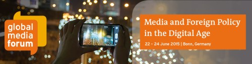 Global Media Forum