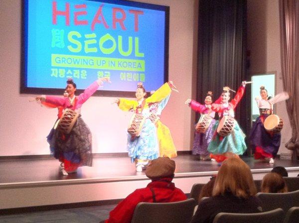Korean dance houston