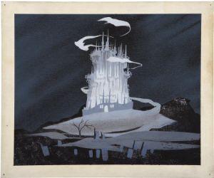 Cinderella concept 3